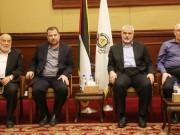 حماس تنفي عقد أي لقاءات مع إسرائيليين في قطر