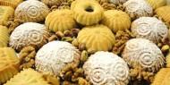 فيديو: كعك العيد من المطبخ السوري
