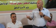 """أبو زايدة يكشف موقف """"إصلاحي فتح"""" من مباحثات التهدئة والمصالحة الجارية بالقاهرة"""