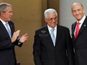ساركوزي يكشف : لماذا تراجع أولمرت عن التقدم في عملية السلام مع الفلسطينيين؟