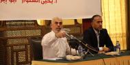 قاسم: نأمل من سلطة رام الله تلبية دعوة السنوار للقاء وطني بغزة