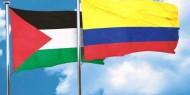 كولومبيا: سنعترف بدولة فلسطينية ولكن لن نفتح سفارتنا فيها
