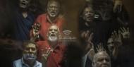 """محكمة مصرية تستعرض فيديو لـ """"تنسيق"""" بين حماس والإخوان"""