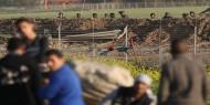 بالصور والأسماء : شهيدان وعشرات الإصابات برصاص الاحتلال بالقرب من حاجز بيت حانون