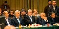 حماس: مباحثات التهدئة مع الاحتلال مستمرّة و هنية في موسكو قريبًا بدعوة من بوتين