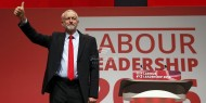 """""""حزب العمال البريطاني"""" يطالب الحكومة بوقف بيع الأسلحة لـ إسرائيل والإعتراف بدولة فلسطين"""