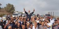 الاحتلال يفرج عن أسير مقدسي ويؤجّل محاكمة آخرين