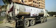 الأمم المتحدة وأمريكا تشيدان بدور قطر في حل أزمة وقود غزة