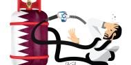 البيان الإماراتية: الوقود القطري إلى غزة لتشغيل محرّك «صفقة القرن»