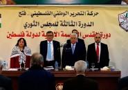 فتح تقرر منع قياداتها من الترشح لانتخابات التشريعي المقبلة