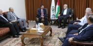 الوفد الأمني المصري يصل غزة لإجراء مباحثات تثبيت التهدئة