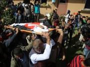 تيار الاصلاح الديمقراطي ينعي شهداءه الذين سقطوا في غزة