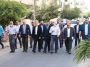 صحيفة عبرية :مخاوف مصرية أردنية من صعود حماس في الانتخابات الفلسطينية