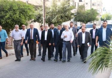 القناة 7: هذه القضايا التي ستناقش مع حماس خلال زيارة القاهرة
