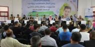 بالفيديو والصور.. برعاية إماراتية: فتا تطلق مشروع دعم الطلبة الجدد بجامعات قطاع غزة