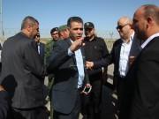 إسرائيل تخبر القاهرة برغبتها عدم التصعيد ووفد امني مصري الىً تل أبيب وغزة