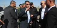 الوفد الأمني المصري يغادر غزة متجها إلى رام الله