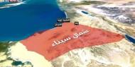 تلفزيون اسرائيلي: تل ابيب قصفت شاحنات أسلحة في سيناء قبل وصولها لغزة