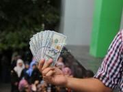 وفد قطري يصل غزة والدفعة المالية نهاية الشهر