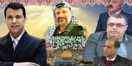 """خاص بالفيديو.. قيادة """"إصلاحي فتح"""" يجددون عهد الأحرار على درب الختيار"""