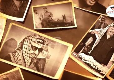 """مسلسل تلفزيوني عن الشهيد """"ياسر عرفات"""" يعرض منتصف العام المقبل"""