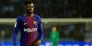 واقعة بنزيما تكشف خطأ برشلونة في التعاقد مع ديمبلي
