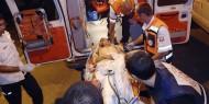 بالفيديو والصور.. قتيلان اسرائيليان وعشرات الإصابات في قصف الفصائل الفلسطينية للبلدات الإسرائيلية