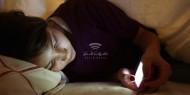 مخاطر النوم قرب الهاتف