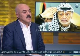المشهراوي : تشكيل حزب سياسي جديد مجرد إشاعات مبنية على خزعبلات