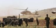 القيادة الجنوبية بجيش الاحتلال ترفع حالة التاهب بسبب قطاع غزة