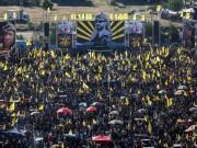 إصلاحي فتح مشيدًا بوقوف لبنان إلى جانب فلسطين: موقف مشرف سيبقى محفوراً في ذاكرتنا الوطنية