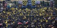 حركة فتح: إبعاد عائلات منفذي العمليات من مناطق سكناهم قانون إجرامي يسعى للانتقام من الأبرياء