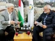 """مصادر : حماس تنتخب مجلس الشورى و النتائج تظهر تواجدًا ملحوظًا """"للحرس القديم"""""""