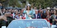 """بالفيديو : هكذا بدت مايا رعيدي في إعلان """"ملكة جمال الكون"""".. شاهدوا جمالها"""