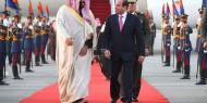 بن سلمان يصل إلى مصر في زيارة تهدف لتعزيز التعاون الثنائي
