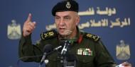 """الضميري يتهم حماس بـ """"البلطجة"""" على معابر غزة"""