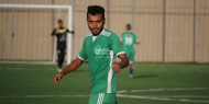 """ميسي غزة"""" يحسم الجدل: هل وقع اللاعب الفلسطيني للأهلي المصري؟"""