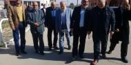 ماذا يبحث وفد الجهاد الإسلامي في القاهرة؟