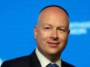 غرينبلات: إسرائيل ضحية والضفة الغربية ليست محتلة