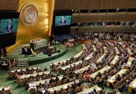 7500 شخصية عربية تطالب الأمم المتحدة بدعم حقوق الشعب الفلسطيني