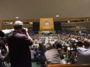 ثلاث رسائل فلسطينية للأمم المتحدة بعد تصريحات بومبيو حول المستوطنات