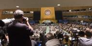 السفيرة الأمريكية للأمم المتحدة: واشنطن ستعيد فتح قنوات اتصال دبلوماسية مع فلسطين