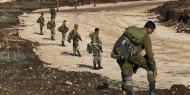 """جيش الاحتلال يعلن """"النهر السري"""" منطقة عسكرية مغلقة"""