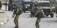 "صورة :  تفاصيل مقتل جندي إسرائيل طعنًا في ""جوش عتصيون"""