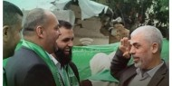 الاحتلال يكشف عن اسم قيادي حمساوي بغزة بزعم وقوقه خلف عمليات الضفة