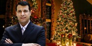 القائد محمد دحلان يهنئ المسيحيين في ذكرى الميلاد المجيد لسيدنا المسيح