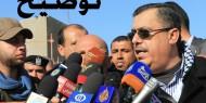 توضيح هام صادر عن مكتب النائب ماجد أبو شمالة