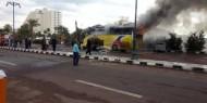 بالفيديو.. مصر: قتلى ومصابون بانفجار حافلة سياحية بمنطقة الهرم
