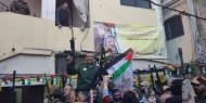 """شاهد.. """"اللينو"""" يشدد على سلمية الحراك الفلسطيني في مخيمات لبنان"""