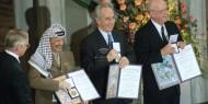 أمين عام لجنة جائزة نوبل يكشف فضيحة منحها لأوباما وموقف طريف لياسر عرفات قبل استلامها